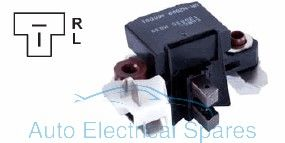 130835 Voltage regulator replaces Lucas UCJ200