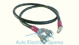 190242 BATTERY Starter Cable 25mm2 1000mm POSITIVE or NEGATIVE