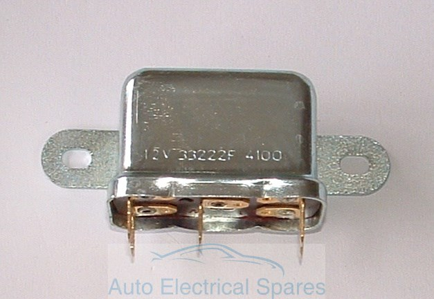 clic relay 12 volt 20a replaces lucas srb146 33222 6ra change over relay