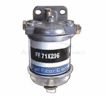 fuel filter housing replaces CAV 5836B320
