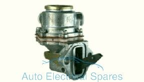 090187 Mechanical feed pump replaces IVECO 4609596