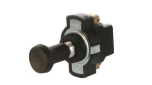 180103 push pull switch 2 position short neck screw terminals