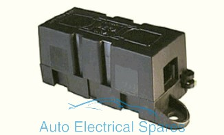 192055 Fuse holder for MEGA type fuses