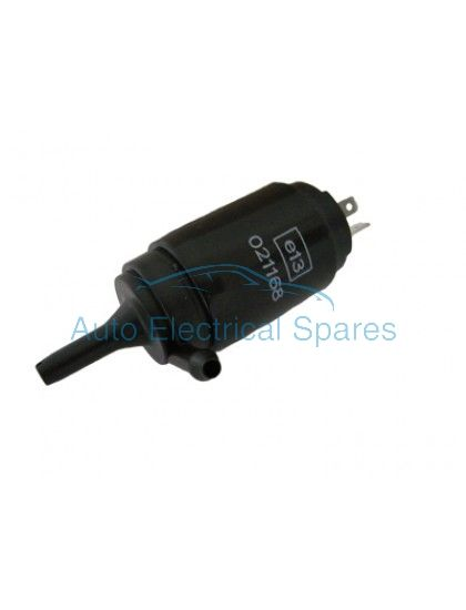 CL271 Direct Fit Windscreen Washer bottle Pump 12v