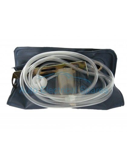 CL279 Universal Windscreen Washer Bag Kit