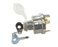 Ignition switch 128SA replaces Lucas 34228