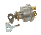Ignition switch 128SA replaces Lucas 36614