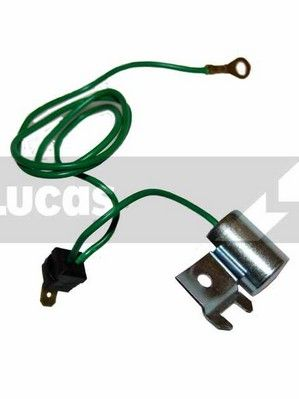 Lucas DCB530C ignition condenser