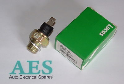 lucas SOB704 oil pressure switch
