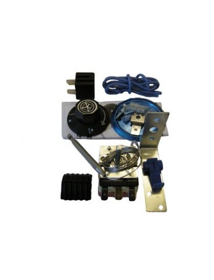 Radiator Fan THERMO control kit